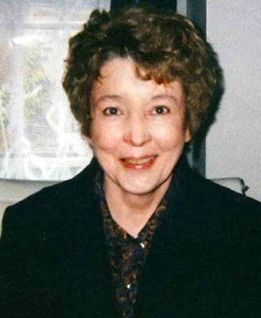 Carol Gilson Rosen smiling