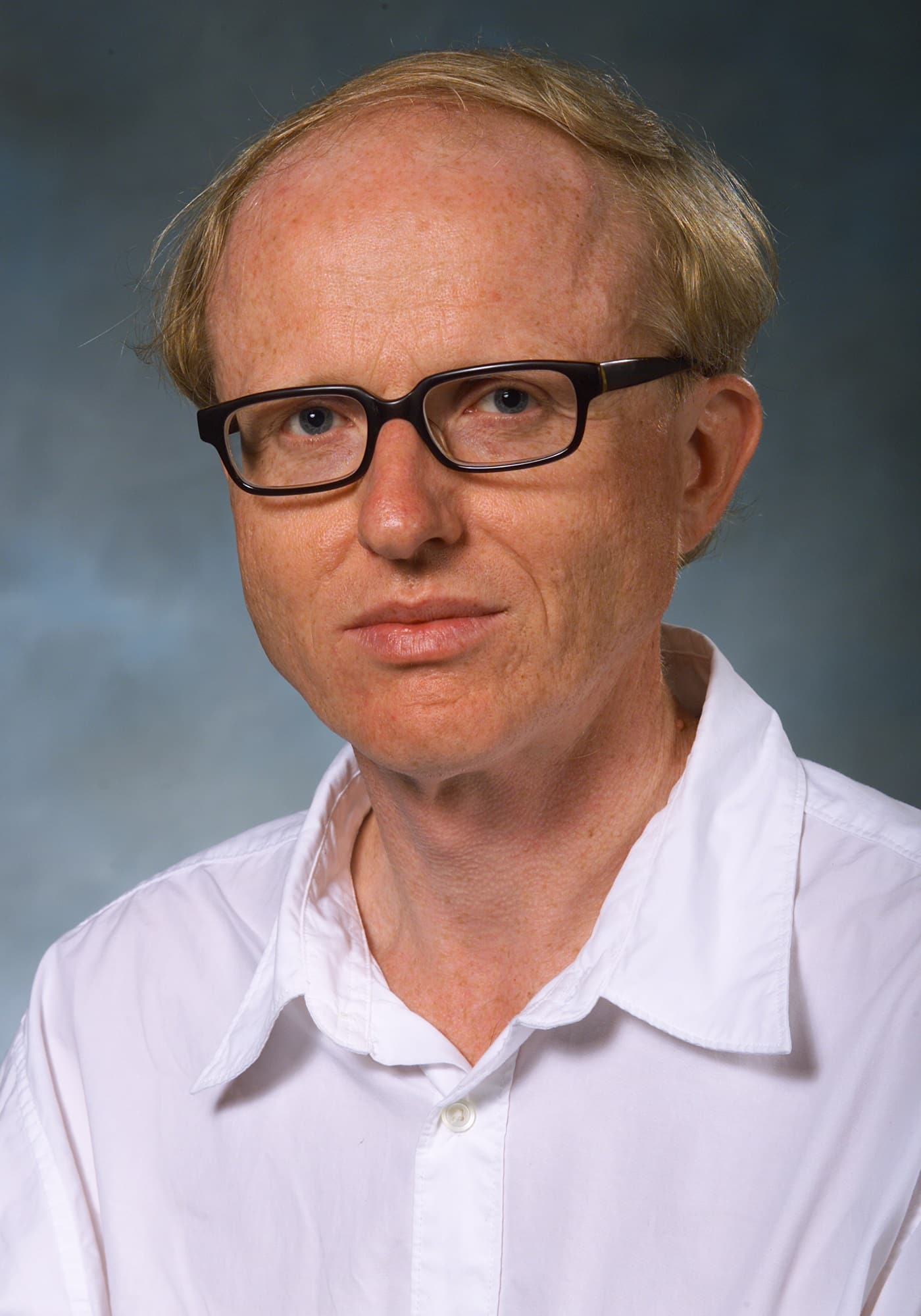 Professor Mats Rooth headshot